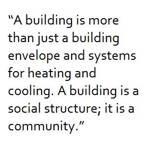 Resolving Building Occupant Complaints