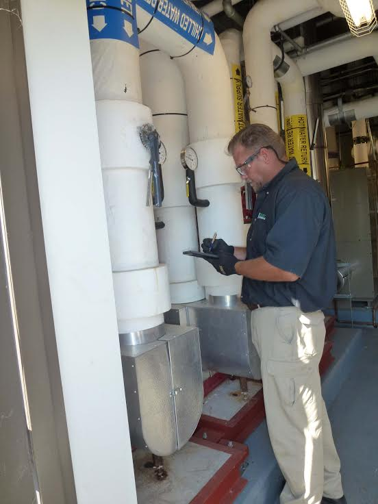 Capturing Data Leads To Better Cost Control For Facilities