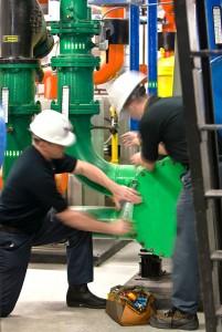 Commercial Hvac Preventive Maintenance Baltimore Md Dc