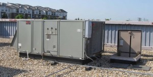 Deferred Maintenance - Rooftop Packaged Units