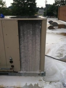 4 Ways to Prepare Your Commercial HVAC System for Fall and Winter