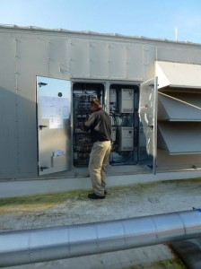 What to Think About When Replacing Your Commercial HVAC System