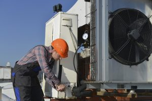 Factors to Consider When Evaluating the Lifespan of a Commercial HVAC System