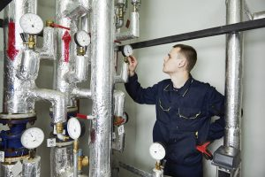 Industrial HVAC Systems and the Effects of Summer