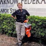 CFSI HVAC Technician, Val Kesselring