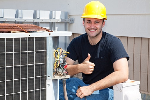 Fairfax, VA Crucial Commercial HVAC Services