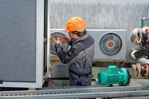 Preventative Maintenance and Reducing Energy Consumption