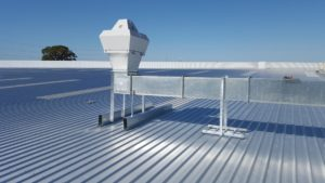 IAQ and HVAC Considerations: Improving Occupant Health